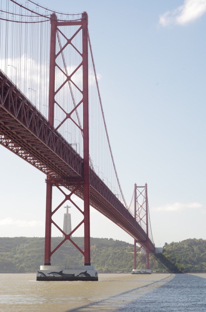 Most 21 Kwietnia
