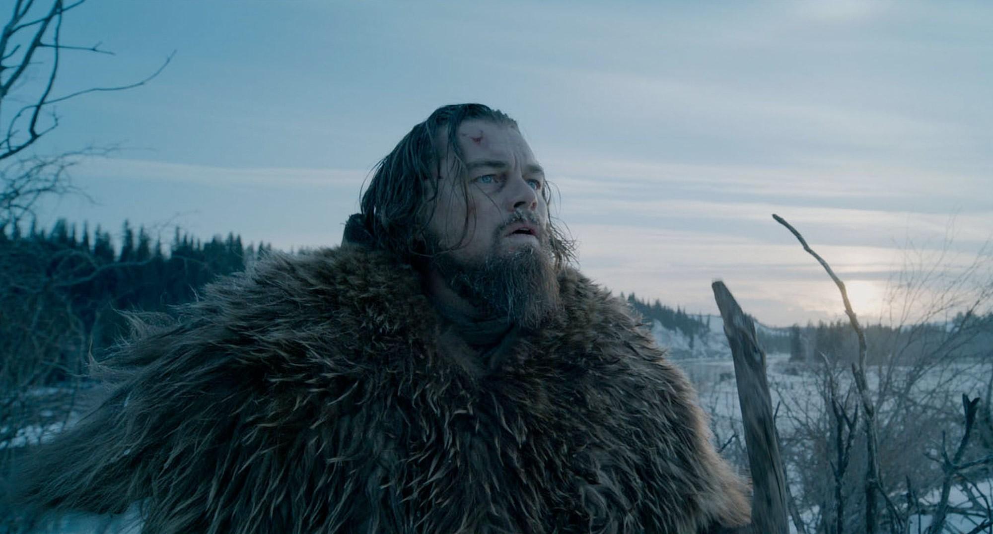 """""""Zjawa"""", czyli dlaczego Leo nie powinien dostać Oskara."""