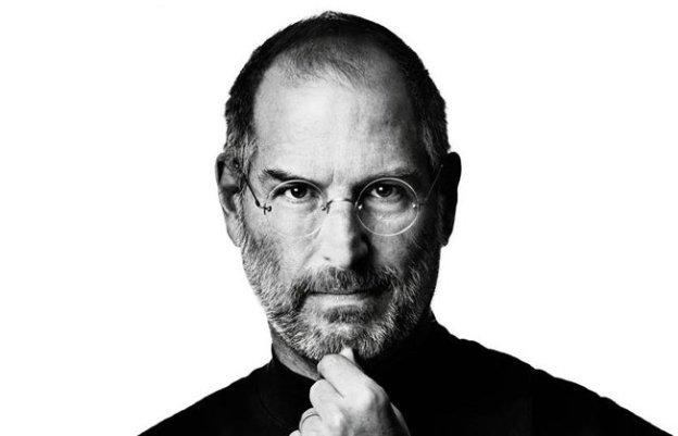 """""""Steve Jobs"""" w dźwięku"""