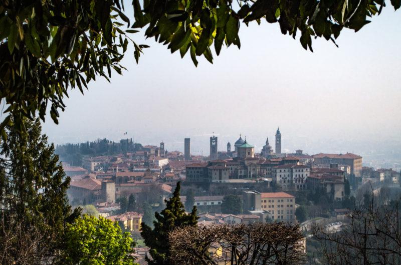 Lombardia w dwa dni, czyli co zobaczyć w Bergamo i Mediolanie.