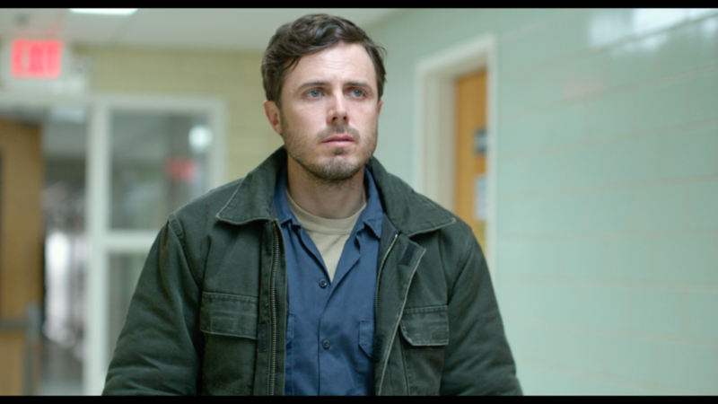 """Manchester by the sea"" – recenzja"