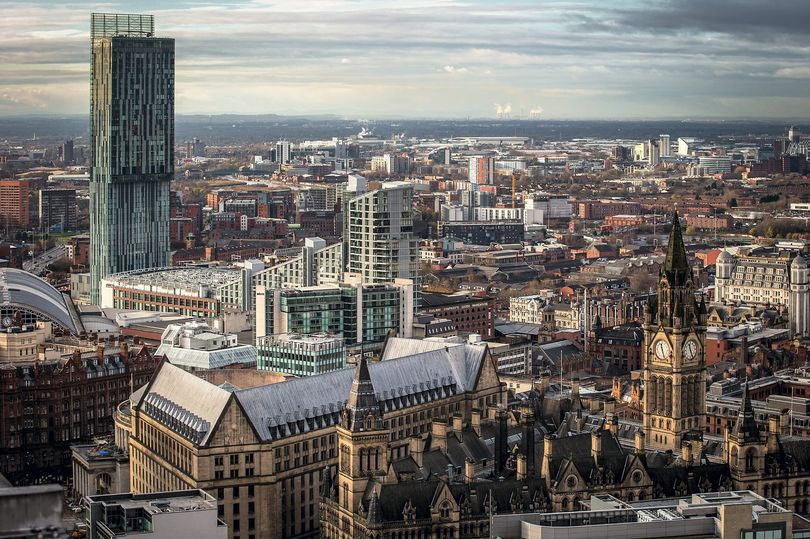 Jaki jest Manchester?