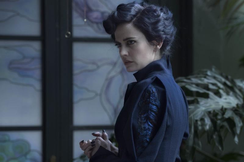 """""""Osobliwy dom pani Peregrine"""" – recenzja"""