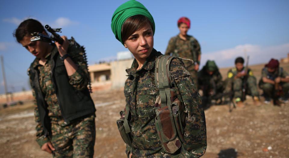 Myśli nów w pełni słów: Kurdowie, aquapark i satyrion.