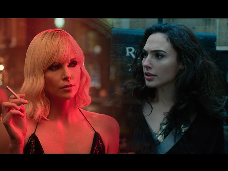 Kobieta mnie bije! – dwa filmy o babskiej sile.