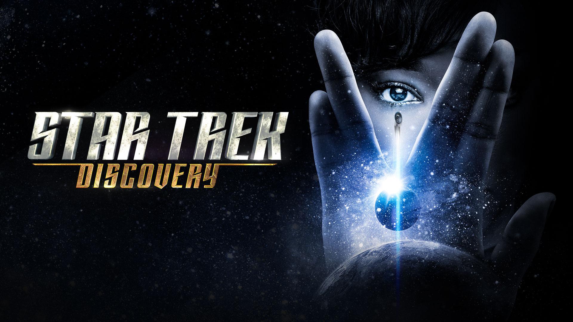 Star Trek Discovery — nareszcie porządny trekowy serial!
