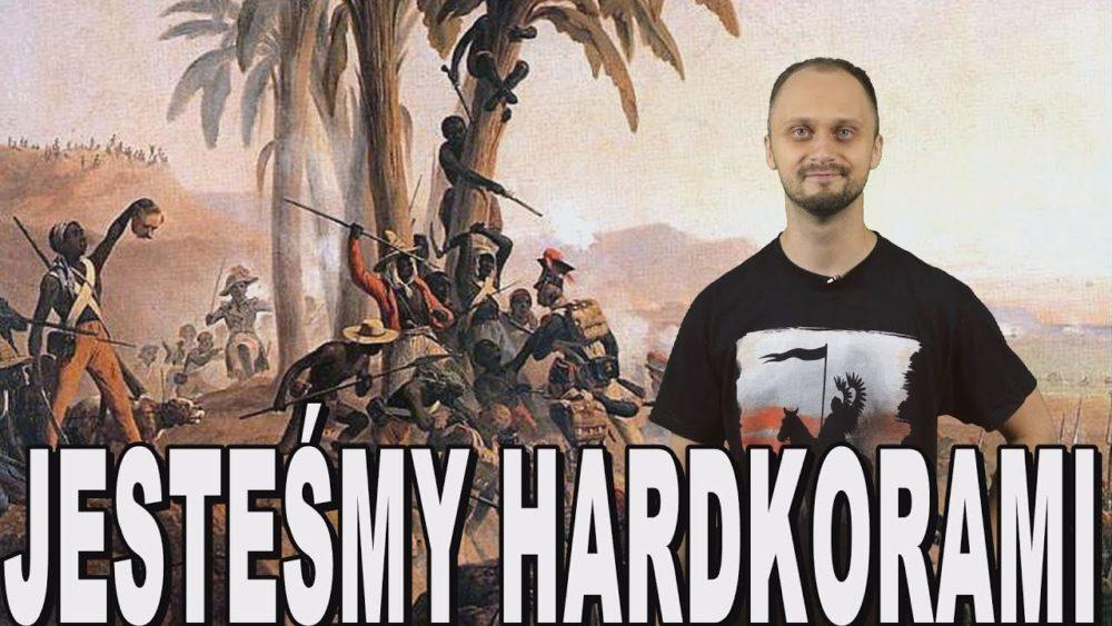 """""""Historia bez cenzury 2: Polskie koksy"""" — językiem młodego internetu o historii."""