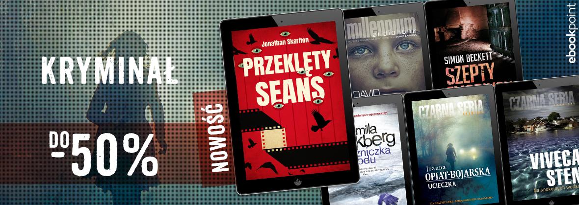 Promocje wydawnicze w Ebookpoint na początek roku szkolnego.