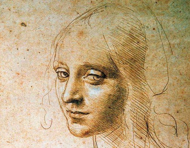 """Czy warto przeczytać """"Leonardo da Vinci"""" Isaacsona?"""