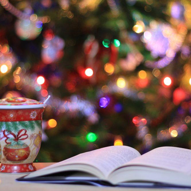 Siedem książek pod choinkę — fantastyka