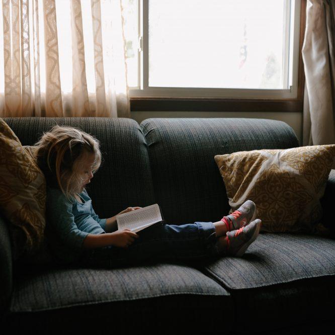 Dziewięć książek pod choinkę — dla dzieci