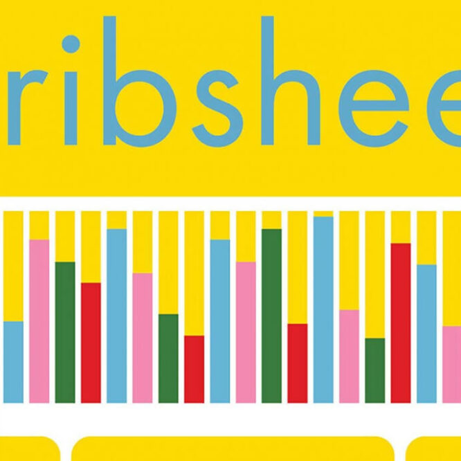 """""""Cribsheet"""", czyli ściągawka z wiedzy o dzieciach. Recenzja."""