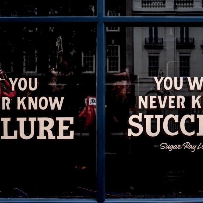 """Pamiętaj, że każda klęska jest nawozem sukcesu. — recenzja """"Metody czarnej skrzynki""""."""